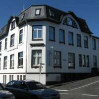 Verwaltungsgebäude der ehemaligen Polar Werke