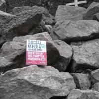 Mit Social Media Marketing zum Gipfel