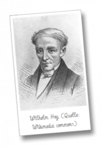 Wilhelm Hey (Quelle: Wikimedia commons)