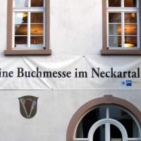 """Die Kleine Buchmesse im Bürgerhaus """"Zum Schwanen"""""""