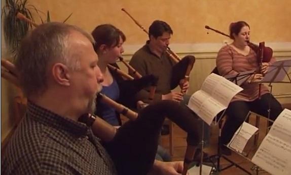 Wolfgang im Video über das Pipenbock-Kurswochenende