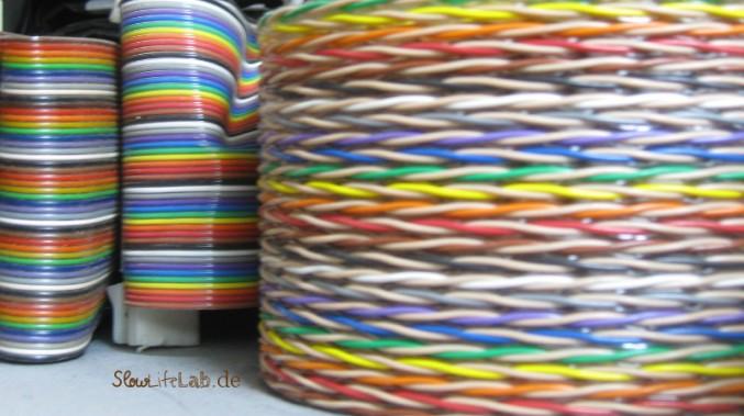 Kabel zum Reparieren