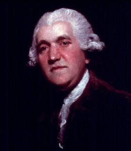 """JosiahWedgwood"" von Joshua Reynolds - WWW. Lizenziert unter Public domain über Wikimedia Commons - http://commons.wikimedia.org/wiki/File:JosiahWedgwood.jpeg#mediaviewer/File:JosiahWedgwood.jpeg"